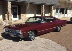 Displaying 1 - 15 of 257 total results for classic Chevrolet Impala Vehicles for Sale. Impala For Sale, Classic Chevrolet, Chevrolet Impala, Cars For Sale, Classic Cars, Impalas, Trucks, Muscle Cars, Supernatural