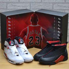 b608bc0c400d93 Air Jordan Countdown Pack CDP 8   15 Air Jordans