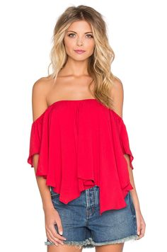revolve: free people. marpati top. #fashion