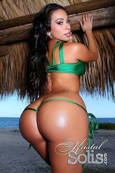 dominican girls with big butts