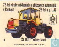 Old Tractors, Cool Stuff, Stuff To Buy, Catalog, Buy And Sell, Retro, Safety, Truck, Label