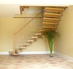 German stairs - possible alternative / price compromise, typical price on website £7k-£14k + VAT fitted.