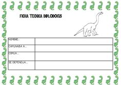 1, Chart, School, Mayo, Dinosaurs, Dinosaur Activities, Preschools, Index Cards