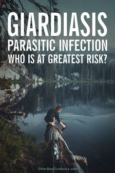 Giardiasis is a diarrheal disease that can ruin your backpacking, hiking, kayaking, canoeing, or camping trip. Prevent Giardia with these simple steps. Wellness Tips, Health And Wellness, Health Tips, Beaver Fever, Nasal Cavity, Recreational Activities, Water Purification, Canoe And Kayak