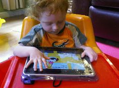 Top 10 Apps for Children with Cerebral Palsy.... Marcela De Vivo, Guest Blogger  -- Repinned by @PediaStaff – Please Visit  ht.ly/63sNt for all our pediatric therapy pins