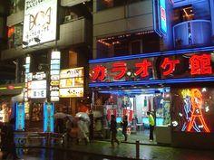 Cheap Karaoke In Tokyo Area