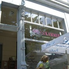 Speisekammer - Hamburg, Deutschland Eimsbüttel