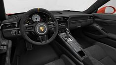 dollars, RACING CAR PORSCHE 911 RS Los angeles delivery offer code: click in foto to see offer contact dealer. Porsche 911 Gt2 Rs, Porsche Cars, Co2 Emission, Black Porsche, Winter Tyres, Orange Interior, Germany Europe, Gt3 Rs, Manual Transmission