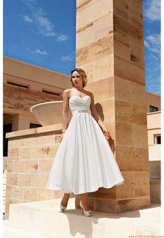 Vestido de novia Demetrios DR195 Romance