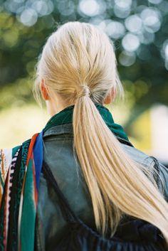 Perfect Holiday Hair