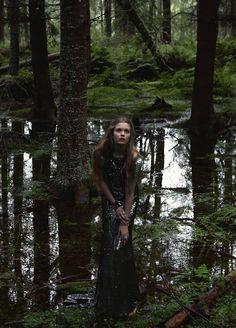 josephine skriver photographed by yelena yemchuk december 2012.