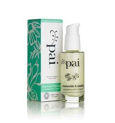 Hidratante de camomila y rosa mosqueta para pieles sensibles de Pai Skincare - Laconicum