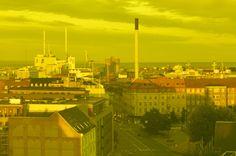 Your Rainbow Panorama,Courtesy of Studio Olafur Eliasson