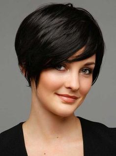 35-Cute-Short-Hairstyles-for-Women-3.jpg (500×672)
