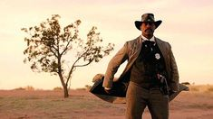 """Joseph Curtis Callender starred as Bass Reeves in the AHC docudrama Gunslingers episode, """"The Real Lone Ranger."""" Author Art Burton, along with True West's columnist Johnny D. Boggs and executive editor Bob Boze Bell all participated as commentators for the episode that explored the legendary connection between Reeves and the mythical Lone Ranger. James Pickens Jr, Isaiah Washington, Louis Gossett Jr, An Officer And A Gentleman, Nbc Series, Johnny D, Actor James, Ensemble Cast"""
