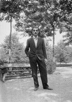 Carlo Mollino, circa 1935
