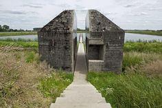 World's Beautiful Landscapes.: Bunker 599