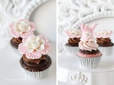 {ditzie cakes}: BERLIN'S PRINCESS AND PINK BIRTHDAY PARTY!