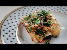Banquete » Gratin de batatas