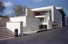 Aspetto attuale del Museo del'Ara Pacis