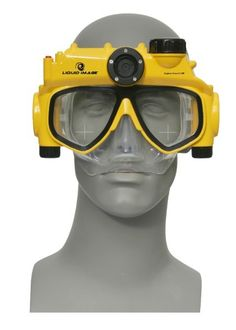 #Underwater #Camera #Mask $100