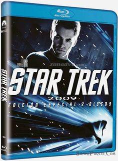 Download Star Trek 2009 Movie Bluray 720p 820MB Mediafire   Mega