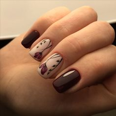 Gel Nail Art, Nail Manicure, Acrylic Nails, Hot Nails, Hair And Nails, Girls Nails, Bridal Nails, Purple Nails, Stylish Nails