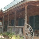 Beautiful Horse Ranch in Ozarks Ranch for sale in Summers, Arkansas :: HorseClicks