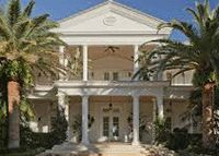 An oceanfront Palm Beach mansion changed hands for about $16.3 million, The Real Deal has learned.  Donna Ward of London sold the 2305 South Ocean Boulevard home on Tuesday, according to Palm Beach County records. Bryan and Christina Cressey are the buyers of the seven-bedroom, 11,000-square-f