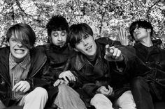 """The Stone Roses: """"The Underrated Stone Roses"""" TENEMENT TV"""