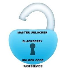 BLACKBERRY 9800 9700 9360 9320 8520 9300 9860 8520 9320 UNLOCK CODE WORLDWIDE