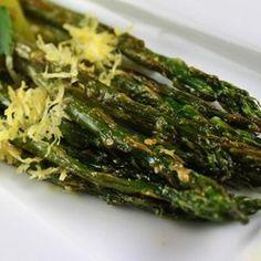 Parmesan Asparagus - Allrecipes.com