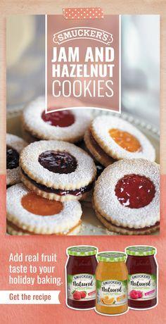 Holiday Cookies, Holiday Baking, Christmas Desserts, Holiday Treats, Christmas Treats, Christmas Baking, Holiday Recipes, Thanksgiving Desserts, Christmas Holiday