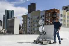 5G wireless technology is coming to Denver. It will amaze and, possibly, disappoint. Get Internet, Internet News, Virtual Reality Goggles, Best Router, Internet Network, Internet Providers, Rural Area, Disappointment, High Speed