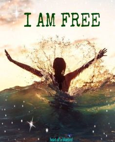 free to be ...
