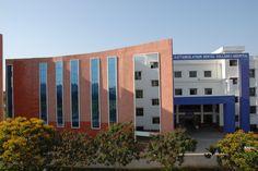 SRM Kattankulathur Dental College and Hospital