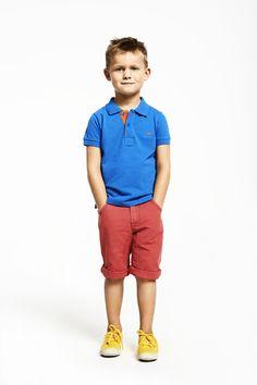 WE Fashion kids 2013