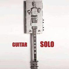 #hansolo #han #solo #starwars  #guitar by staarrwaarrs