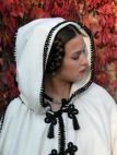 Le manteau médiéval de laine « Stana » ArmStreet