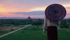 S'EMERVEILLER. Les #vacances c'est prendre le temps de s'émouvoir de choses si simples si essentielles qu'avec notre quotidien nous ne les voyons même plus.  Qu'y a-t-il de plus essentiel que de s'émerveiller devant un coucher de soleil sur Bagan la ville aux mille temples de terre cuite?  Qu'y a-t-il de plus simple que de réchauffer son coeur devant le sourire d'un Birman du lac Inlé qui vous invite à visiter son jardin flottant?  Qu'y a-t-il de plus inné que de se reconnecter avec les gens…