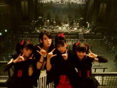 BABYMETAL_DEATH!! 三吉彩花オフィシャルブログ「Miyoshi Ayaka」Powered by Ameba AYAKAMetal-DEATH!! \m/