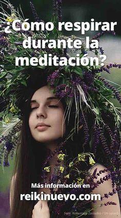 Nuestra respiración sirve como barómetro del sistema nervioso... una buena respiración induce serenidad, alegría y confianza en nuestra vida, así como una respiración restringida nos produce ansiedad, fatiga y desconfianza. Más información: http://www.reikinuevo.com/como-respirar-durante-meditacion-jeffrey-crespo/