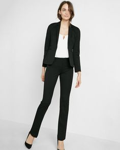 petite low rise barely boot columnist pant
