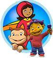 PBS Kids Health & Fitness ideas