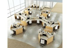 Open Office | Complete Office Furniture | Interiors at Work