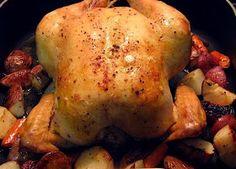 Cheap Healthy Good - Frugal Recipes, Food Tips, No Mayo: 1 Chicken, 17 Healthy Meals, $26 Bucks, No Mayo