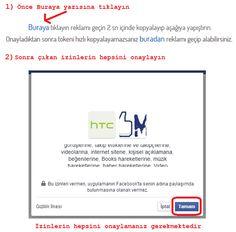 LikeMe   Facebook Begeni - Kontrol