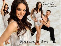 danse avec les stars - Bing Images - Sofia Essaidi et Maxime