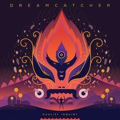 Dreamcatcher by Dualist Inquiry