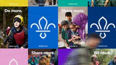 "The Scouts looks to become ""cool again"" with unified brand identity"